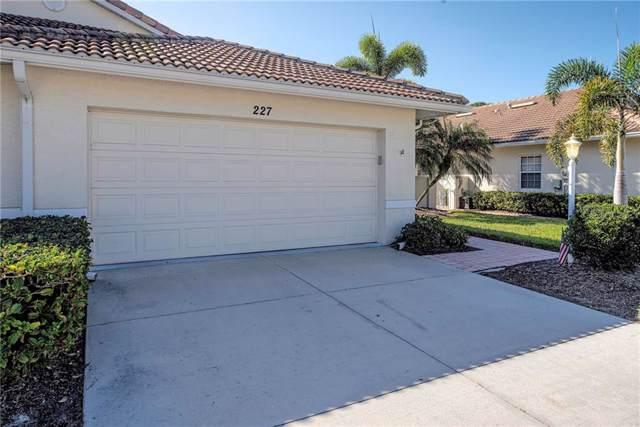 227 Auburn Woods Circle, Venice, FL 34292 (MLS #N6108711) :: GO Realty