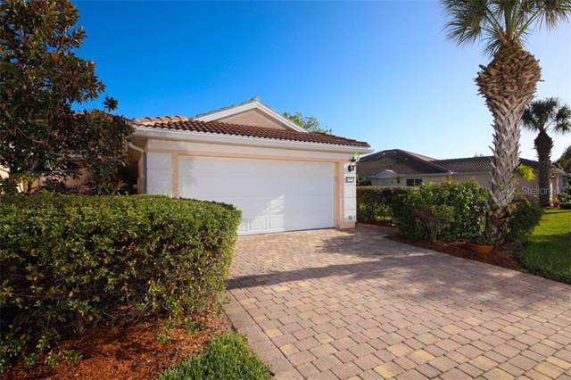 13230 Huerta Street, Venice, FL 34293 (MLS #N6108715) :: Florida Real Estate Sellers at Keller Williams Realty