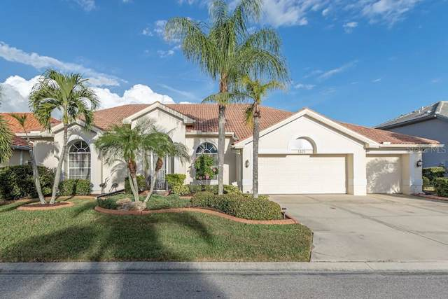 1321 Reserve Drive, Venice, FL 34285 (MLS #N6108718) :: Baird Realty Group