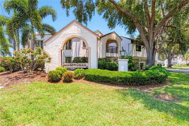 816 Capri Isles Boulevard #221, Venice, FL 34292 (MLS #N6108721) :: Gate Arty & the Group - Keller Williams Realty Smart