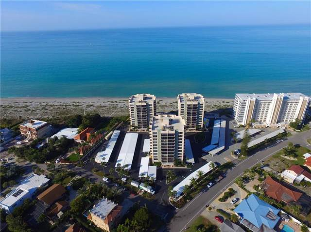 627 Alhambra Road #603, Venice, FL 34285 (MLS #N6108722) :: Florida Real Estate Sellers at Keller Williams Realty
