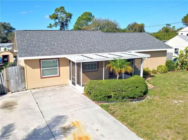3104 Shamrock Drive, Venice, FL 34293 (MLS #N6108730) :: Cartwright Realty