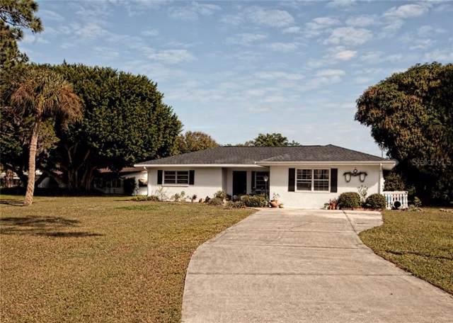 304 Dona Drive, Nokomis, FL 34275 (MLS #N6108737) :: Florida Real Estate Sellers at Keller Williams Realty