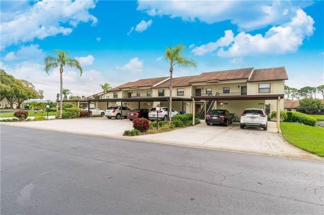 1211 Capri Isles Boulevard #103, Venice, FL 34292 (MLS #N6108740) :: Gate Arty & the Group - Keller Williams Realty Smart