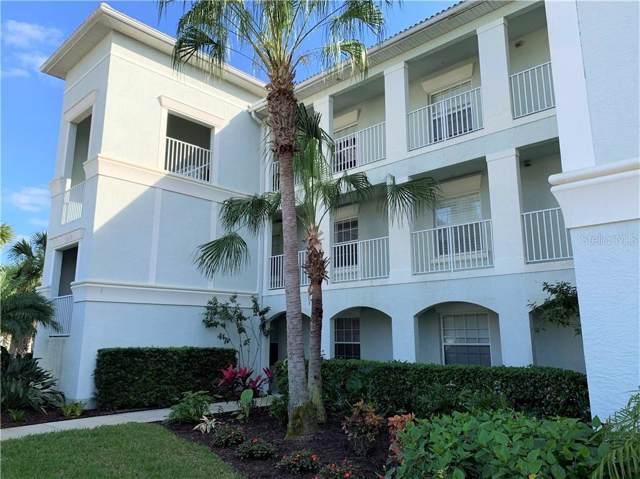 700 Gardens Edge Drive #722, Venice, FL 34285 (MLS #N6108751) :: Team Borham at Keller Williams Realty