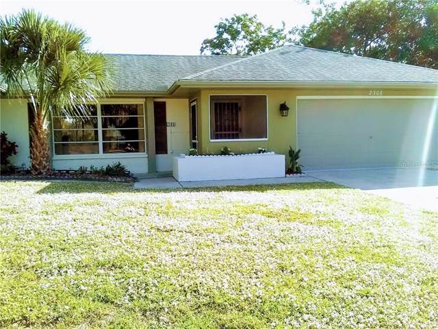 2306 Como Street, Port Charlotte, FL 33948 (MLS #N6108753) :: Team Bohannon Keller Williams, Tampa Properties