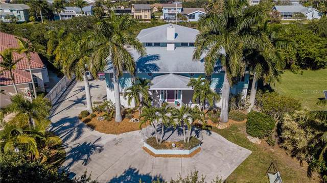 434 Camille Drive, Osprey, FL 34229 (MLS #N6108763) :: McConnell and Associates