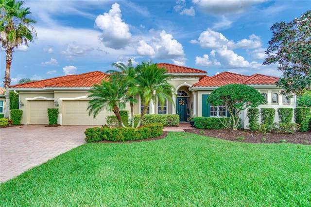 209 Vicenza Way, North Venice, FL 34275 (MLS #N6108766) :: Team Bohannon Keller Williams, Tampa Properties
