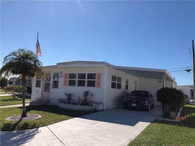 272 Inner Drive W, Venice, FL 34285 (MLS #N6108769) :: Florida Real Estate Sellers at Keller Williams Realty
