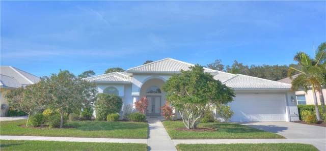 826 Blue Crane Drive, Venice, FL 34285 (MLS #N6108771) :: The Figueroa Team
