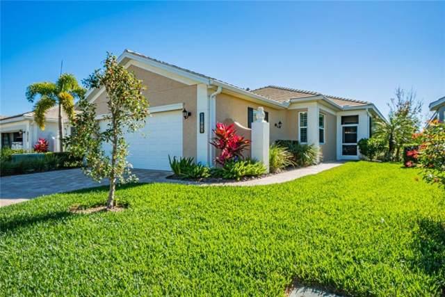 11005 Barnsley Drive, Venice, FL 34293 (MLS #N6108785) :: Delgado Home Team at Keller Williams