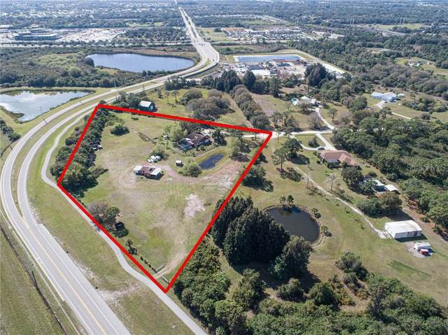 1110 Twin Laurel Boulevard, Nokomis, FL 34275 (MLS #N6108792) :: Premium Properties Real Estate Services