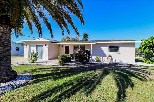 377 Gardenia Road, Venice, FL 34293 (MLS #N6108804) :: McConnell and Associates