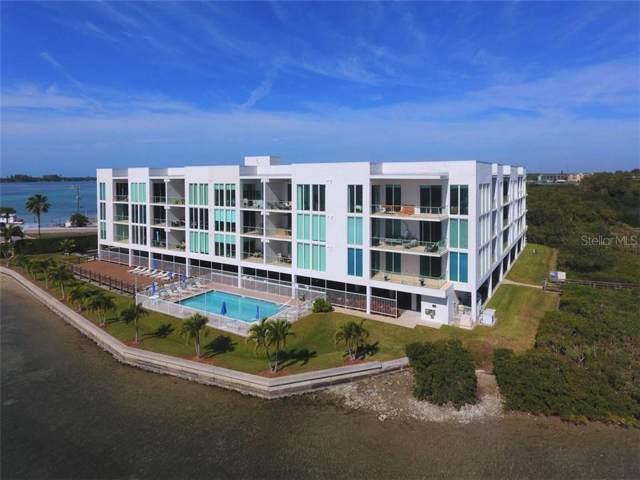 1375 Beach Road #204, Englewood, FL 34223 (MLS #N6108806) :: Team TLC | Mihara & Associates