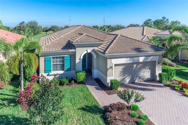 192 Savona Way, North Venice, FL 34275 (MLS #N6108814) :: Carmena and Associates Realty Group