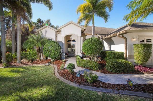 608 Oak Bay Drive, Osprey, FL 34229 (MLS #N6108821) :: Medway Realty