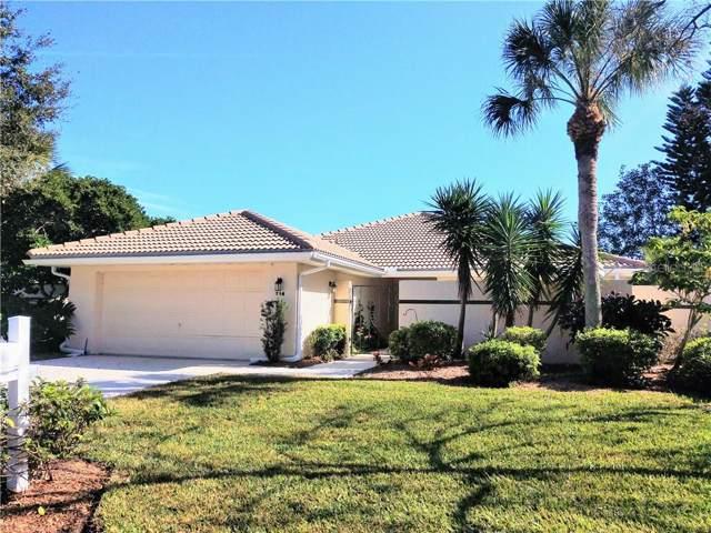 714 Carnoustie Terrace #23, Venice, FL 34293 (MLS #N6108823) :: Prestige Home Realty