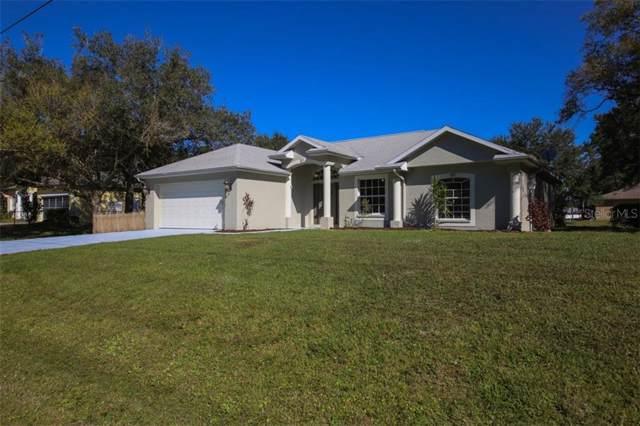 7380 Meroni Boulevard, North Port, FL 34291 (MLS #N6108833) :: Medway Realty