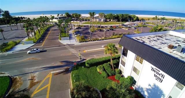 5600 Beach Way Drive #303, Sarasota, FL 34242 (MLS #N6108838) :: Icon Premium Realty