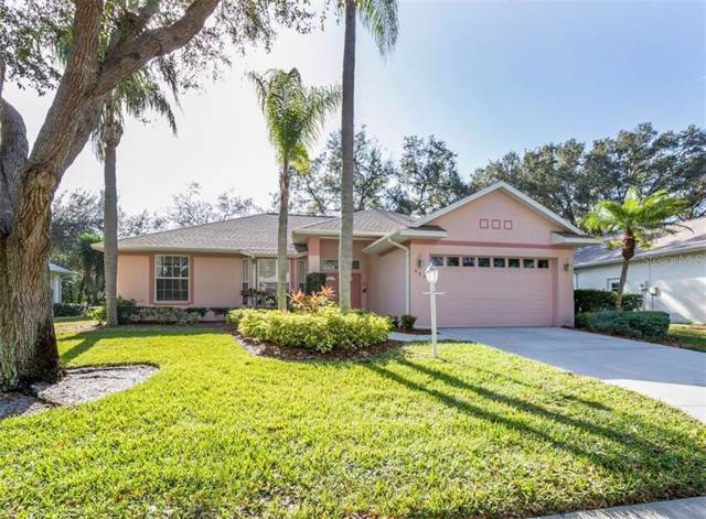 588 Catalina Isles Circle, Venice, FL 34292 (MLS #N6108859) :: Griffin Group