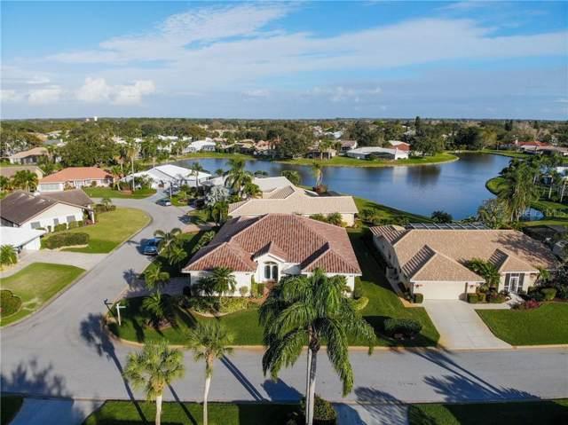 1621 Quail Lake Drive, Venice, FL 34293 (MLS #N6108861) :: Medway Realty