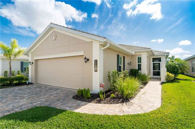 11017 Barnsley Drive, Venice, FL 34293 (MLS #N6108867) :: Team Bohannon Keller Williams, Tampa Properties
