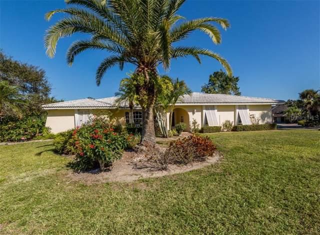 408 Waterside Lane, Nokomis, FL 34275 (MLS #N6108874) :: Keller Williams on the Water/Sarasota