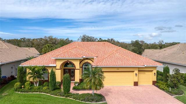 733 Fringed Orchid Trail, Venice, FL 34293 (MLS #N6108878) :: 54 Realty