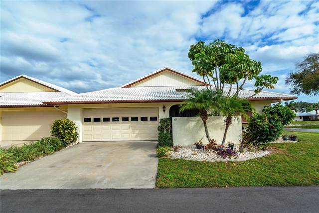 101 Pebble Rock Drive, Venice, FL 34293 (MLS #N6108884) :: The Heidi Schrock Team