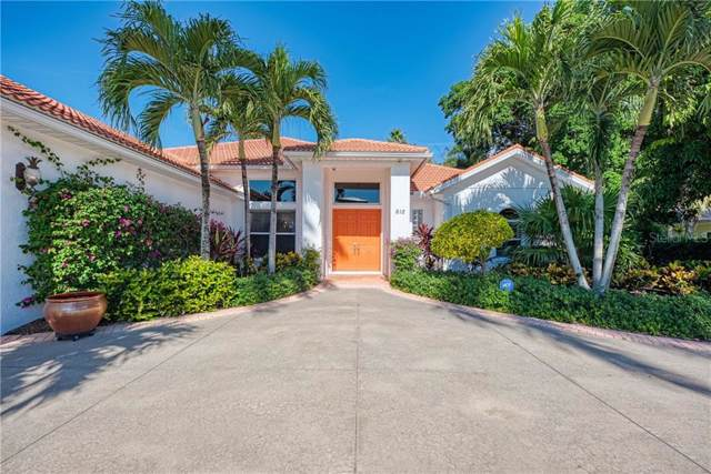 612 Valencia Road, Venice, FL 34285 (MLS #N6108885) :: The Heidi Schrock Team