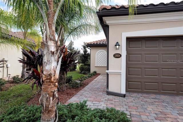 19954 Benissimo Drive, Venice, FL 34293 (MLS #N6108887) :: Florida Real Estate Sellers at Keller Williams Realty