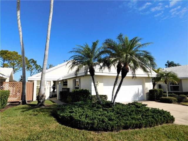 748 Harrington Lake Drive N #116, Venice, FL 34293 (MLS #N6108899) :: Keller Williams on the Water/Sarasota