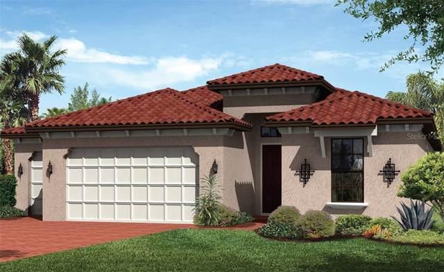 372 Toscavilla Boulevard, North Venice, FL 34275 (MLS #N6108904) :: Keller Williams on the Water/Sarasota
