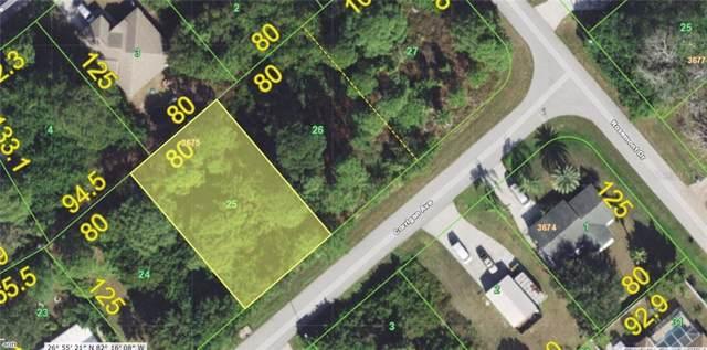 11112 Corrigan Avenue, Englewood, FL 34224 (MLS #N6108909) :: Florida Real Estate Sellers at Keller Williams Realty