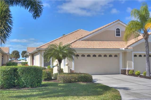 1726 San Silvestro Drive, Venice, FL 34285 (MLS #N6108914) :: Delgado Home Team at Keller Williams