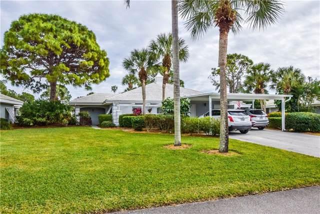 230 Cerromar Way S #37, Venice, FL 34293 (MLS #N6108921) :: Florida Real Estate Sellers at Keller Williams Realty