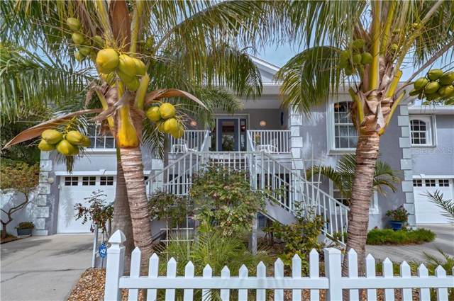 2845 N Beach Road, Englewood, FL 34223 (MLS #N6108932) :: The Light Team