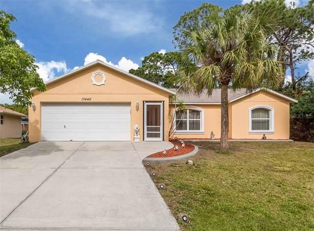 13440 Drysdale Avenue, Port Charlotte, FL 33981 (MLS #N6108943) :: The BRC Group, LLC