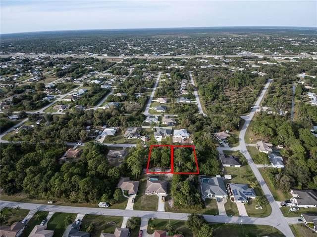 10233 Bay Avenue, Englewood, FL 34224 (MLS #N6108960) :: Medway Realty