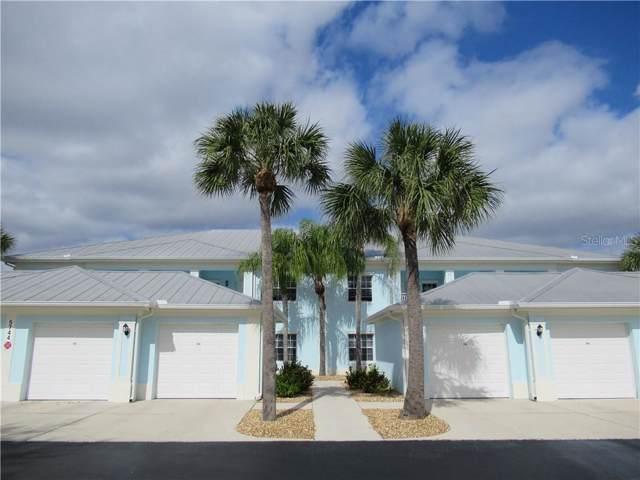 5744 Sabal Trace Drive #201, North Port, FL 34287 (MLS #N6108990) :: Burwell Real Estate