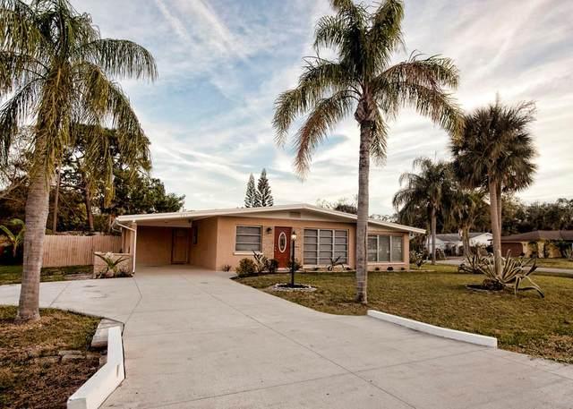 445 W Baffin Drive, Venice, FL 34293 (MLS #N6109010) :: GO Realty