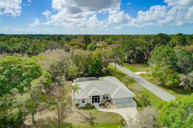 3751 Giblin Drive, North Port, FL 34286 (MLS #N6109012) :: The Robertson Real Estate Group
