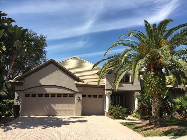 309 Stone Briar Creek Drive, Venice, FL 34292 (MLS #N6109061) :: Alpha Equity Team