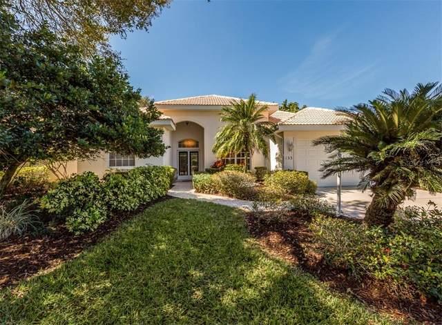 133 Wayforest Drive, Venice, FL 34292 (MLS #N6109071) :: Alpha Equity Team