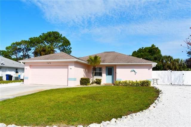 1016 Duquesne Road, Venice, FL 34293 (MLS #N6109083) :: GO Realty