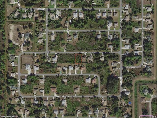 Delong Avenue, North Port, FL 34291 (MLS #N6109102) :: GO Realty