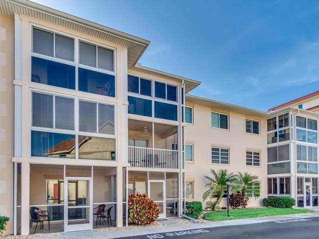 200 The Esplanade N C20, Venice, FL 34285 (MLS #N6109110) :: Alpha Equity Team