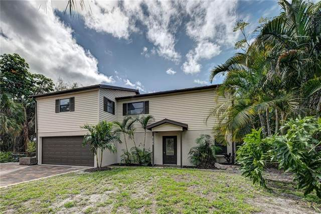 4124 Hibiscus Road, Venice, FL 34293 (MLS #N6109124) :: Griffin Group