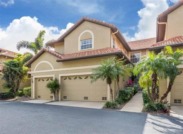 2305 Jessie Harbor Drive, Osprey, FL 34229 (MLS #N6109129) :: GO Realty