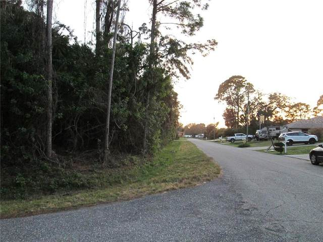 Vineland Avenue, North Port, FL 34286 (MLS #N6109145) :: GO Realty